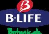 B-Life logo